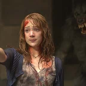 Dana Polk is listed (or ranked) 16 on the list The Best Final Girls From Horror Movie History