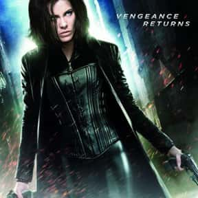 Underworld: Awakening is listed (or ranked) 23 on the list The Greatest Vampire Movies of All Time