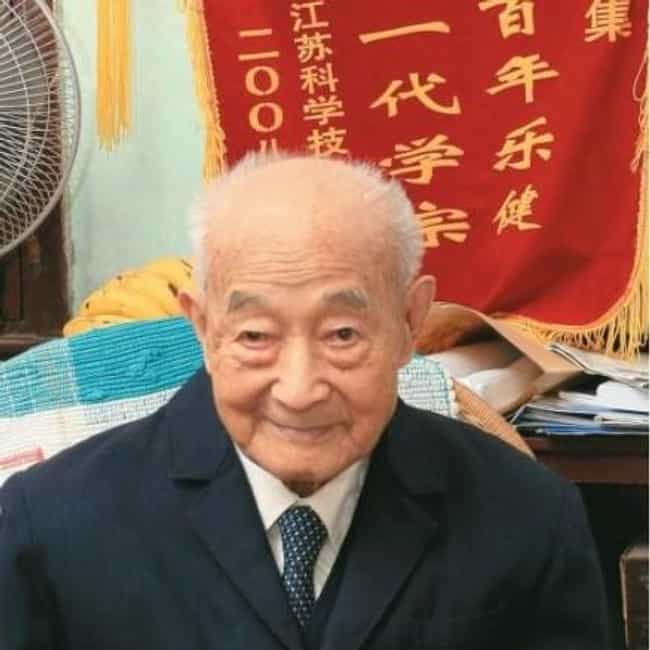 Zheng Ji is listed (or ranked) 1 on the list Health & Wellness Experts Who Lived the Longest