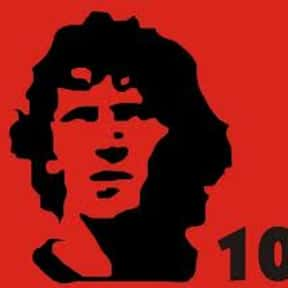Zico is listed (or ranked) 16 on the list The Greatest South American Footballers of All Time