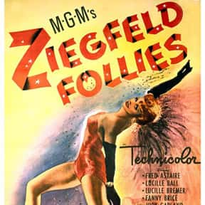 Ziegfeld Follies is listed (or ranked) 1 on the list The Best Red Skelton Movies
