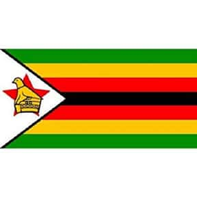 Zimbabwe is listed (or ranked) 21 on the list The Most Corrupt Countries in the World