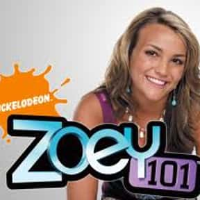 Zoey 101 is listed (or ranked) 12 on the list The Best High School TV Shows