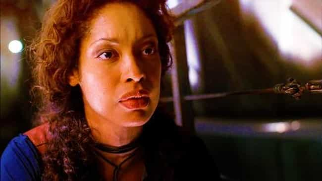 Zoë Washburne is listed (or ranked) 3 on the list The Strongest Female Characters Written by Joss Whedon