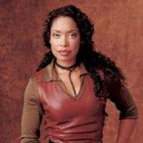 Zoë Washburne is listed (or ranked) 12 on the list The Top Joss Whedon Characters