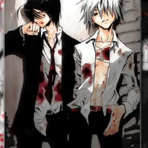 Zombie-Loan is listed (or ranked) 22 on the list The Best Anime Like Blood Lad
