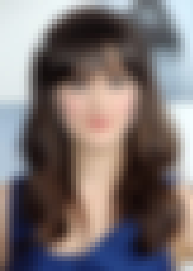 Zooey Deschanel is listed (or ranked) 4 on the list 80 Famous People with ADHD