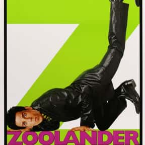 Zoolander is listed (or ranked) 21 on the list The Best Movies to Have Playing During a Party