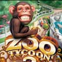 Zoo Tycoon 2 is listed (or ranked) 20 on the list The Best Economic Simulation Games of All Time