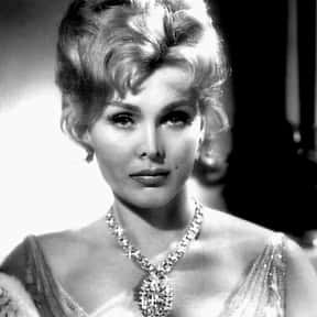 Zsa Zsa Gábor - DIED December  is listed (or ranked) 14 on the list Celebrity Death Pool 2016