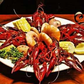 Cajun food is listed (or ranked) 19 on the list Your Favorite Types of Cuisine