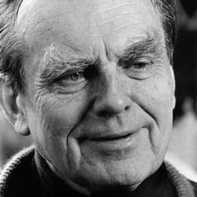 Czesław Miłosz is listed (or ranked) 25 on the list The Best Poets of the 20th Century