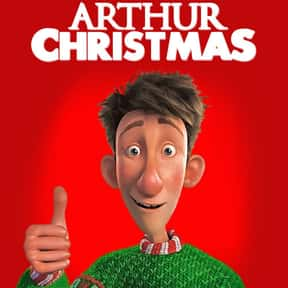 Arthur Christmas is listed (or ranked) 2 on the list The Best Christmas Movies for Kids