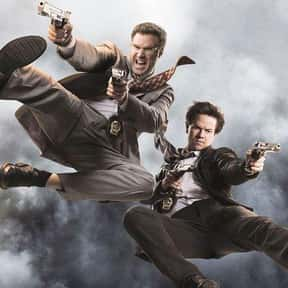 The Other Guys is listed (or ranked) 12 on the list The Best Mark Wahlberg Movies