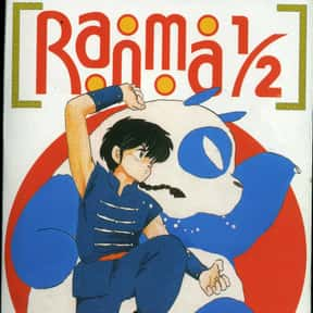 Ranma ½ is listed (or ranked) 12 on the list The 50+ Greatest Manga of All Time, Ranked