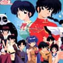 Ranma ½ is listed (or ranked) 38 on the list The Greatest TV Shows About Sisters