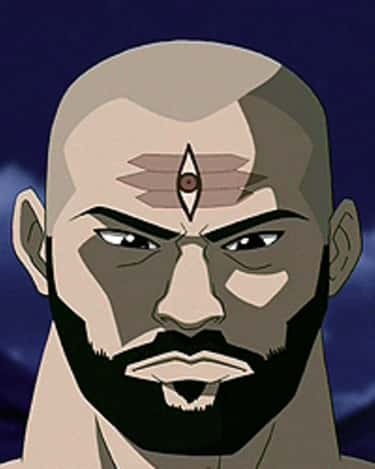 Taurus Is Sparky Boom Boom Man is listed (or ranked) 2 on the list Your Avatar The Last Airbender Villain, According To Your Zodiac