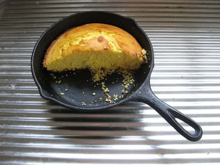 Taurus (April 20-May 20) - Cornbread