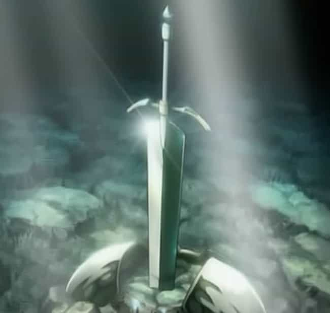 Taurus (April 20 - May 20) is listed (or ranked) 2 on the list Which Anime Weapon Should You Use According To Your Zodiac Sign?