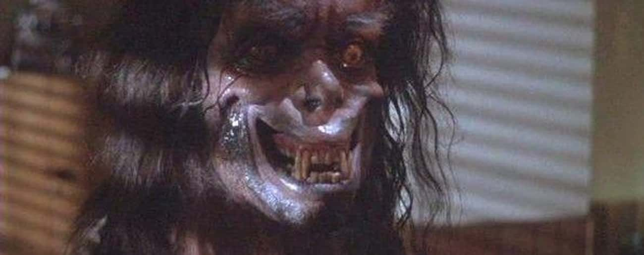 Taurus: Werewolves From 'T is listed (or ranked) 2 on the list What B Horror Movie Creature Would You Be, According To Your Zodiac?