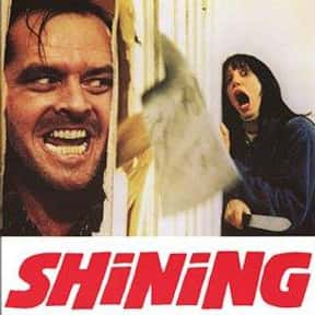 The Shining is listed (or ranked) 6 on the list The Scariest Horror Books of All Time
