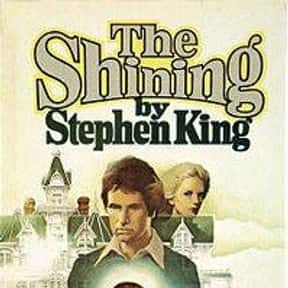 The Shining is listed (or ranked) 2 on the list The All-Time Greatest Works of Stephen King