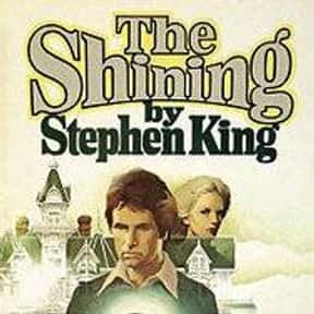 The Shining is listed (or ranked) 5 on the list The Scariest Novels of All Time