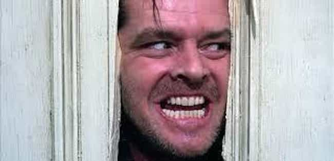 The Shining is listed (or ranked) 2 on the list These Modern Horror Films Remind Us The Haunted House Is Just Metaphor For The Haunted Mind