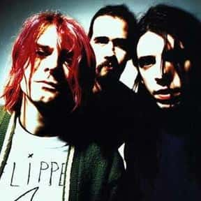 Nirvana is listed (or ranked) 3 on the list The Greatest Musical Artists of the '90s