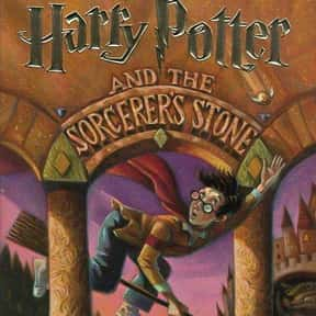Harry Potter and the Philosoph is listed (or ranked) 7 on the list Books That Changed Your Life