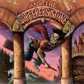 Harry Potter is listed (or ranked) 8 on the list The Best Young Adult Fantasy Series