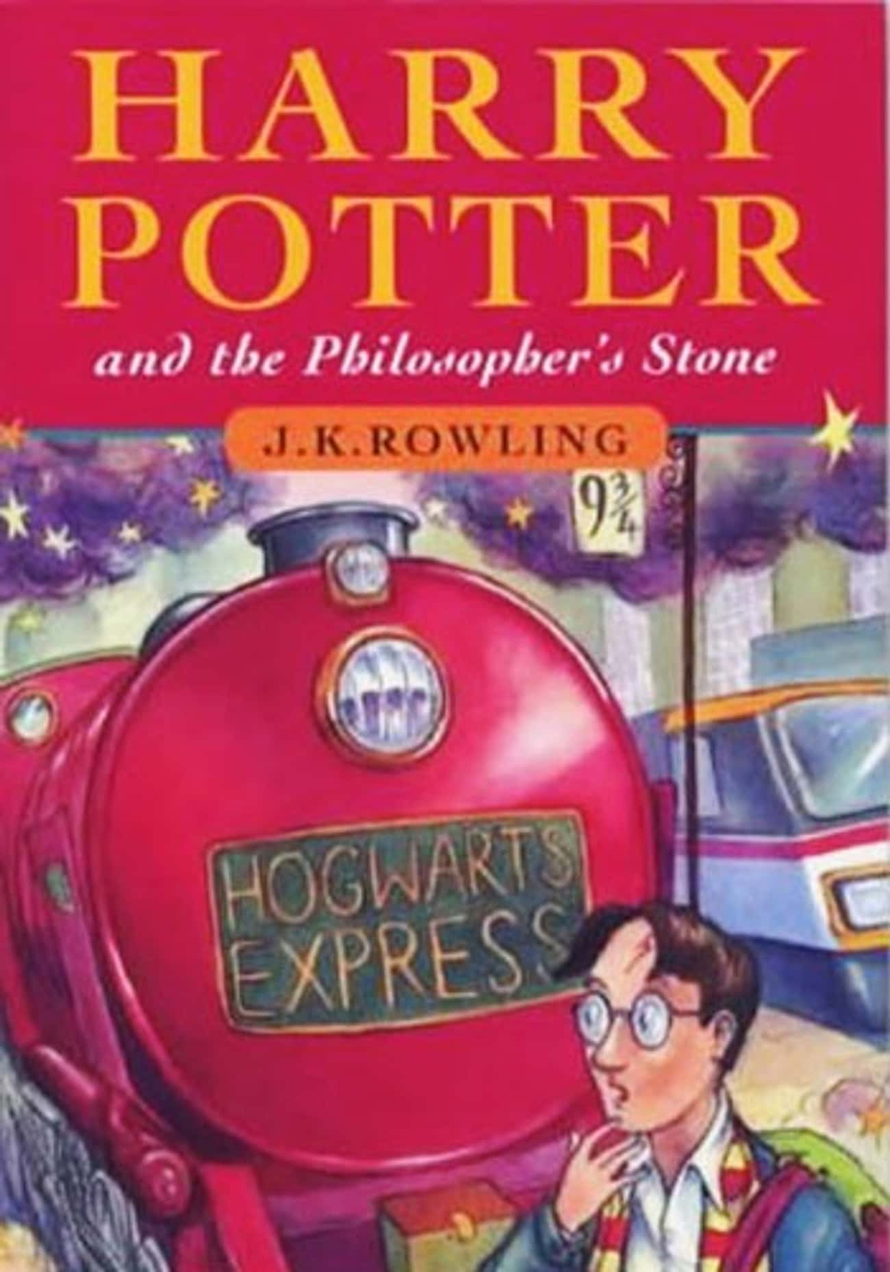 Harry Potter and the Philosoph is listed (or ranked) 4 on the list The Best Books That Have Been Banned