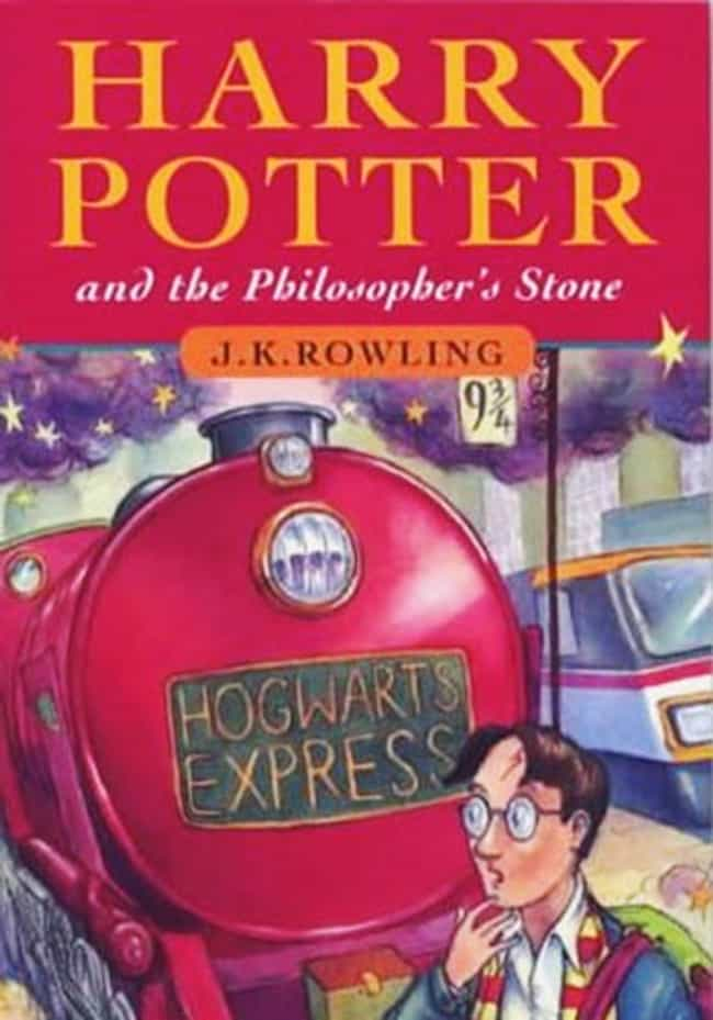 Harry Potter and the Philosoph... is listed (or ranked) 4 on the list The Best Books That Have Been Banned