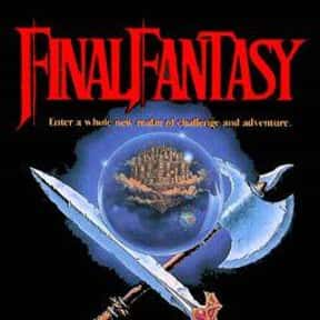Final Fantasy is listed (or ranked) 17 on the list Every Single NES Game, Ranked From Best to Worst