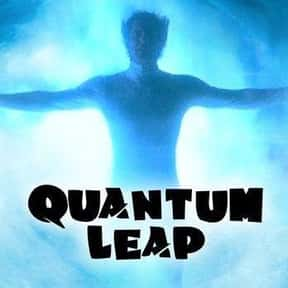 Quantum Leap is listed (or ranked) 5 on the list The Greatest Sci Fi Shows That Are Totally Dramatic