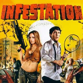Infestation is listed (or ranked) 19 on the list The Best Horror Movies About Killer Insects
