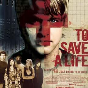 To Save a Life is listed (or ranked) 13 on the list The Best Movies to Show a Church Youth Group