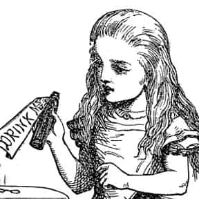 Alice is listed (or ranked) 2 on the list The Greatest Female Characters in Literature, Ranked