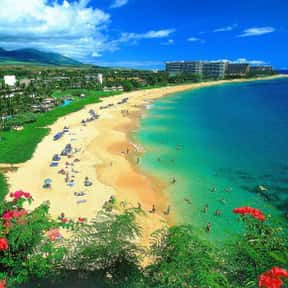 Hawaii is listed (or ranked) 3 on the list The Best Honeymoon Destinations