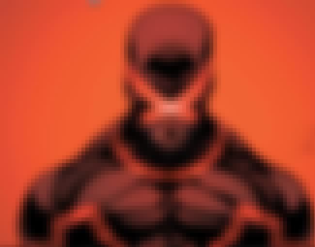 Cyclops is listed (or ranked) 6 on the list List of All Stan Lee Comic Book Characters
