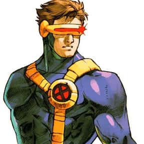 Cyclops is listed (or ranked) 20 on the list The Best Comic Book Characters Created by Stan Lee