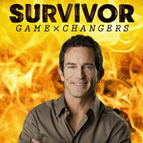 Survivor is listed (or ranked) 1 on the list The Best Reality Shows Currently on TV