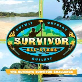 Survivor is listed (or ranked) 1 on the list The Best Reality Competition Series