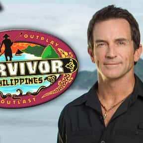 Survivor is listed (or ranked) 1 on the list The Best Reality TV Shows Ever