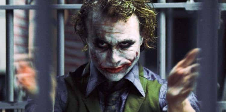 Aries (March 21 – April 19): The Joker