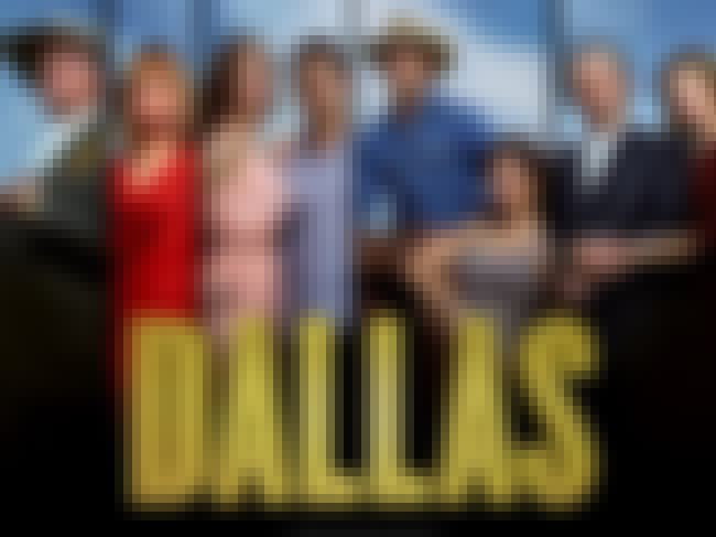 Dallas is listed (or ranked) 3 on the list TV Shows Produced By Lorimar-Telepictures
