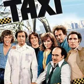 Taxi is listed (or ranked) 24 on the list The Best 1980s Primetime TV Shows