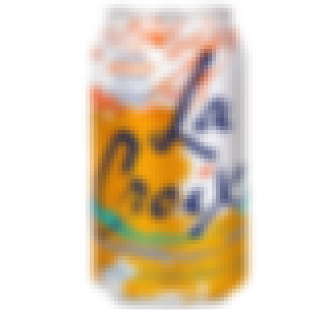 Cancer (June 21 - July 22) is listed (or ranked) 4 on the list What Flavor Of LaCroix Are You, Based On Your Zodiac Sign?