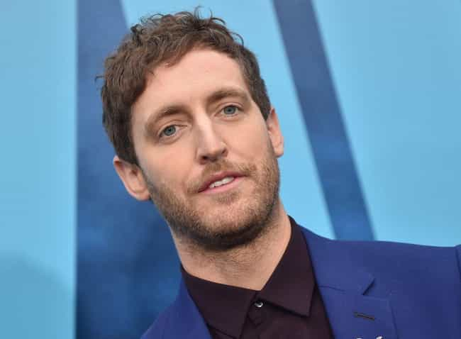 Thomas Middleditch is listed (or ranked) 1 on the list Celebrities Who Are (Allegedly) Swingers