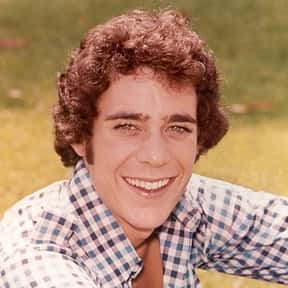 Greg Brady is listed (or ranked) 3 on the list All The Brady Bunch Characters